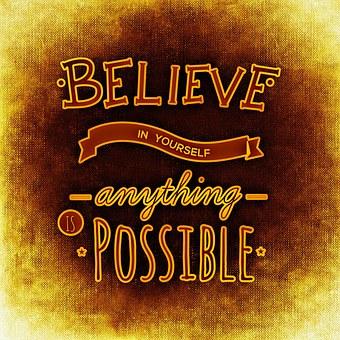 Motivational Video-Believe